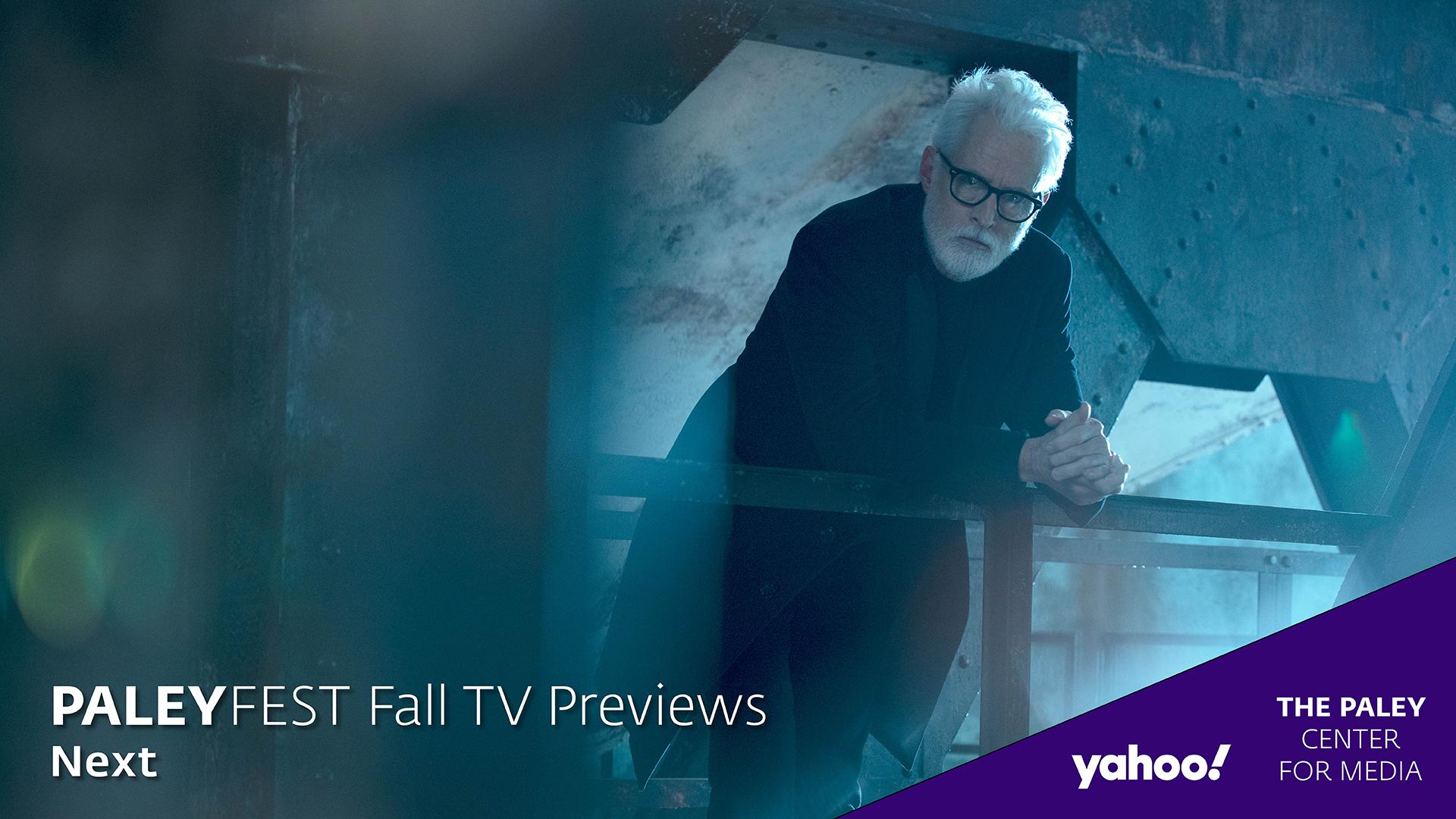 Next at PaleyFest Fall TV Previews 2020