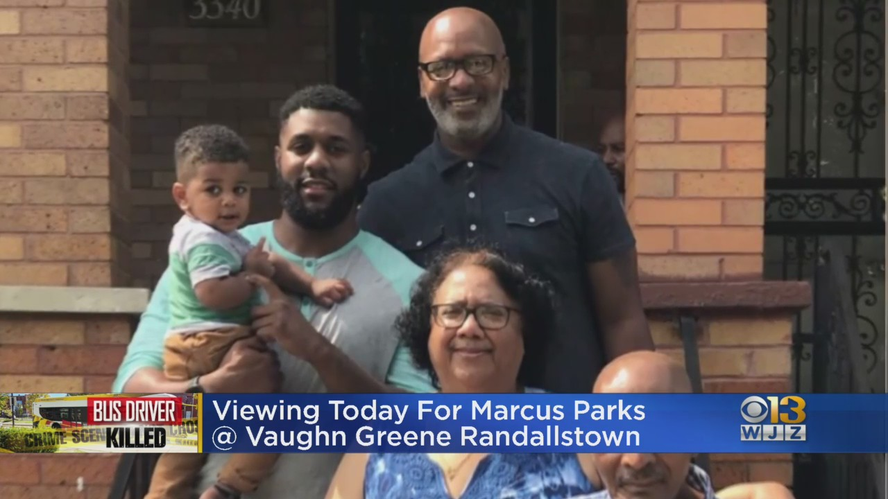 Viewing To Be Held Friday For Slain Mta Bus Driver Marcus Parks Sr I'm currently deep into the final. slain mta bus driver marcus parks sr