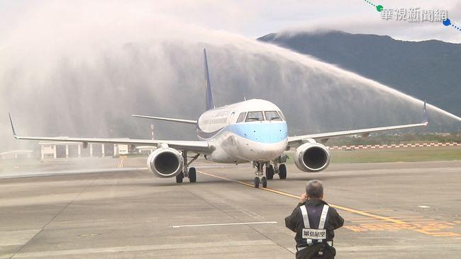 航空推搭機環島玩7天 民眾反應兩極