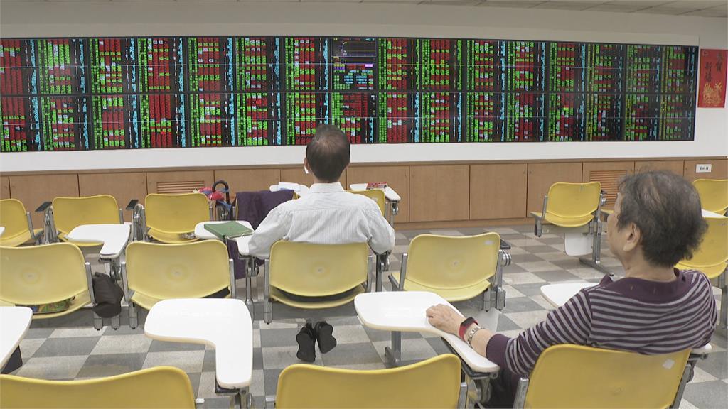 台股58年來首次 零股盤中交易上路