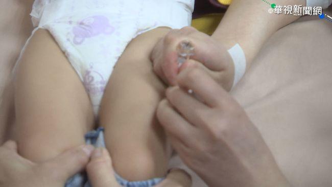 4歲童打完疫苗頻尿 「5分鐘一次」