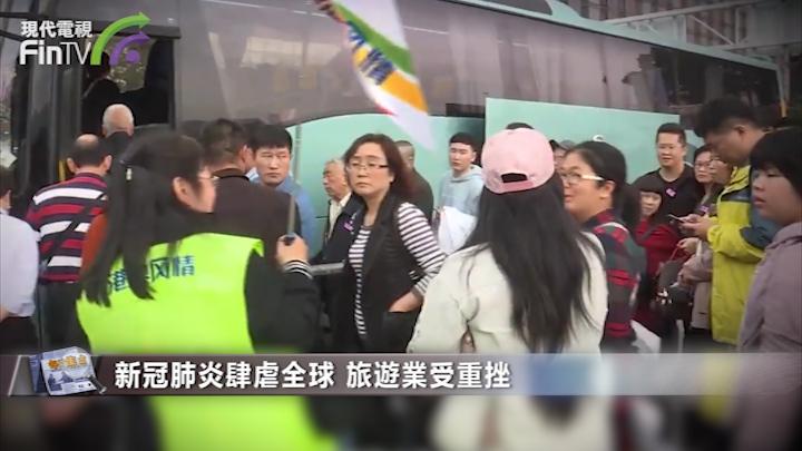 工會料近日再有兩三間旅行社推停薪留職 涉及超過1000人