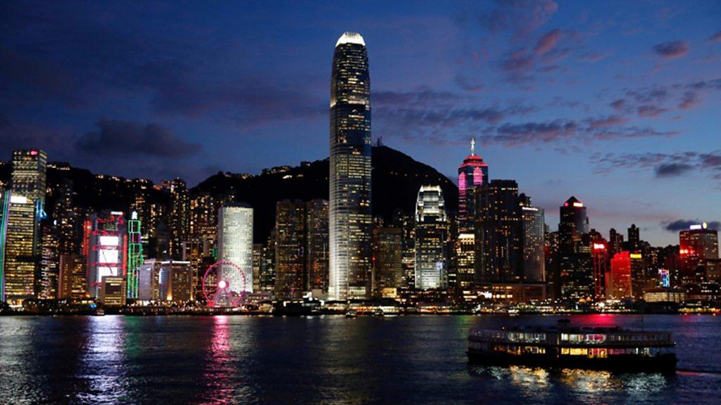 香港國安法:香港會失去亞洲金融中心的地位嗎?