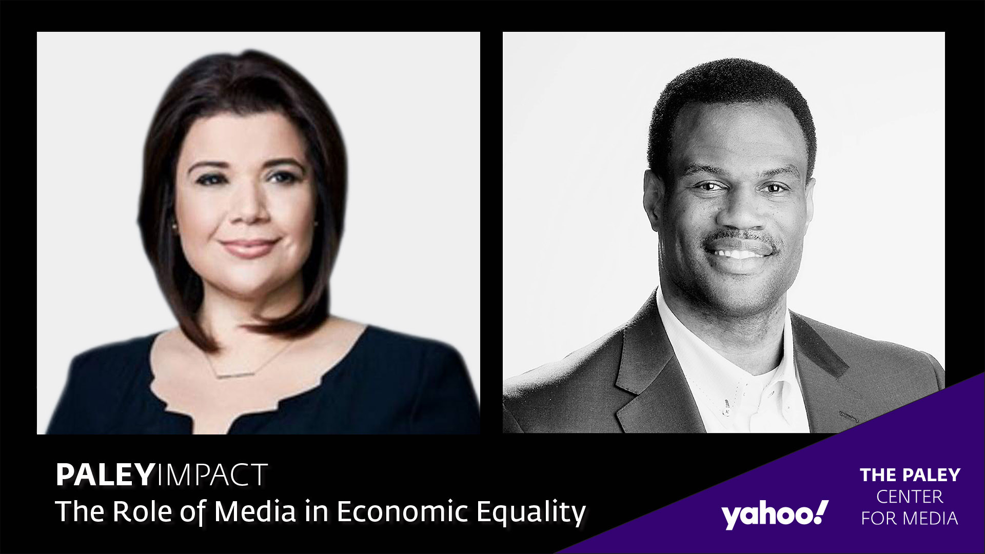 PaleyIMPACT: The Role of Media in Economic Equality