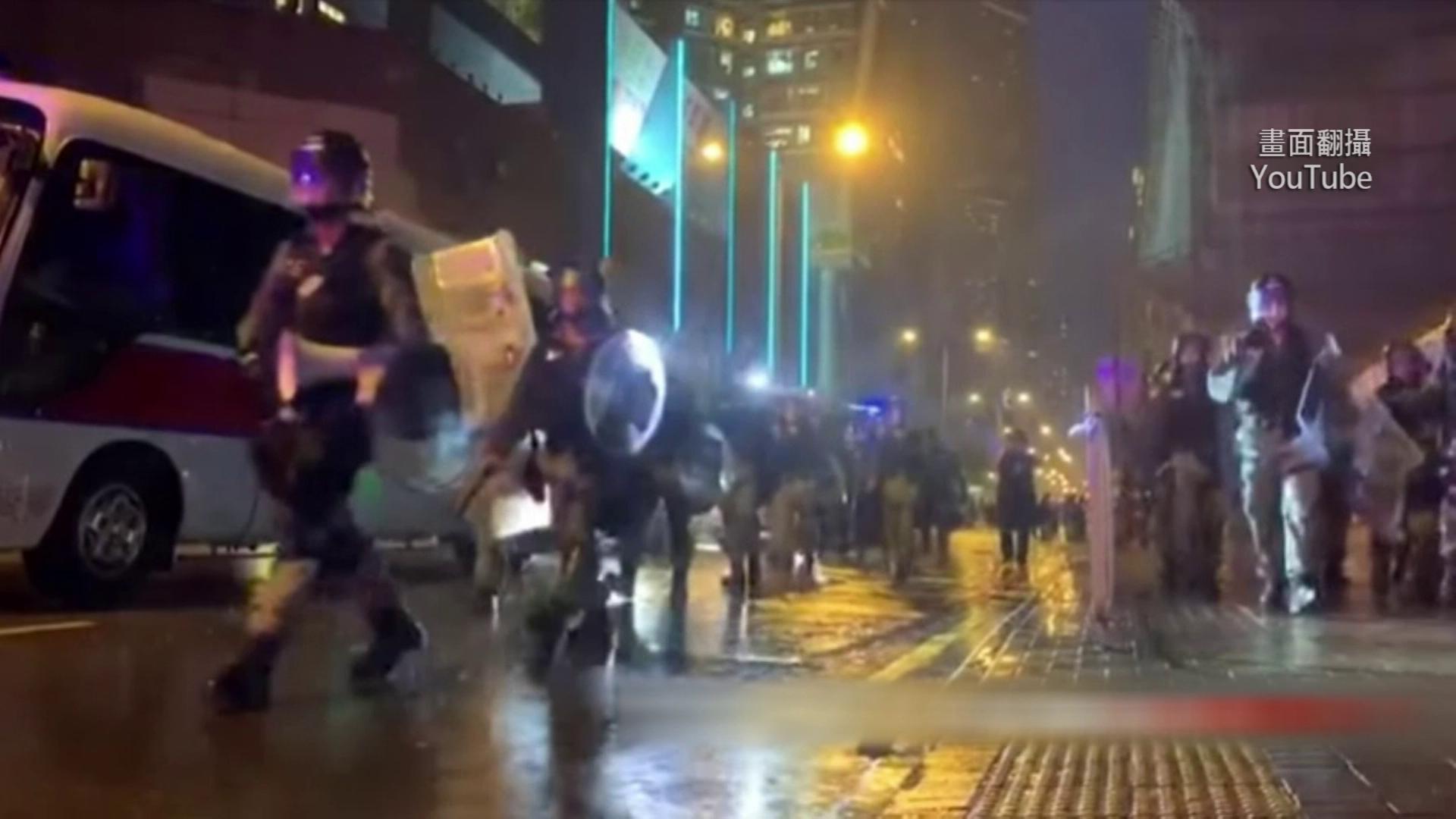 香港國安法風聲鶴唳!擬開設「告密專線」鼓勵舉報
