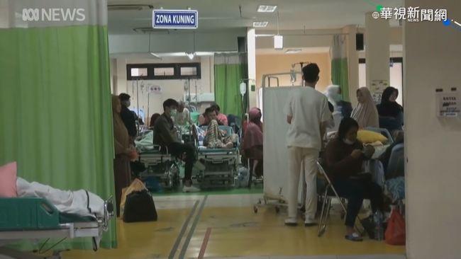 東南亞疫情燒進來 新增5例境外移入