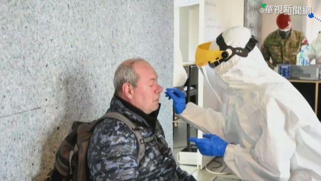 全球逾5千萬人染疫 重災區仍在歐洲!