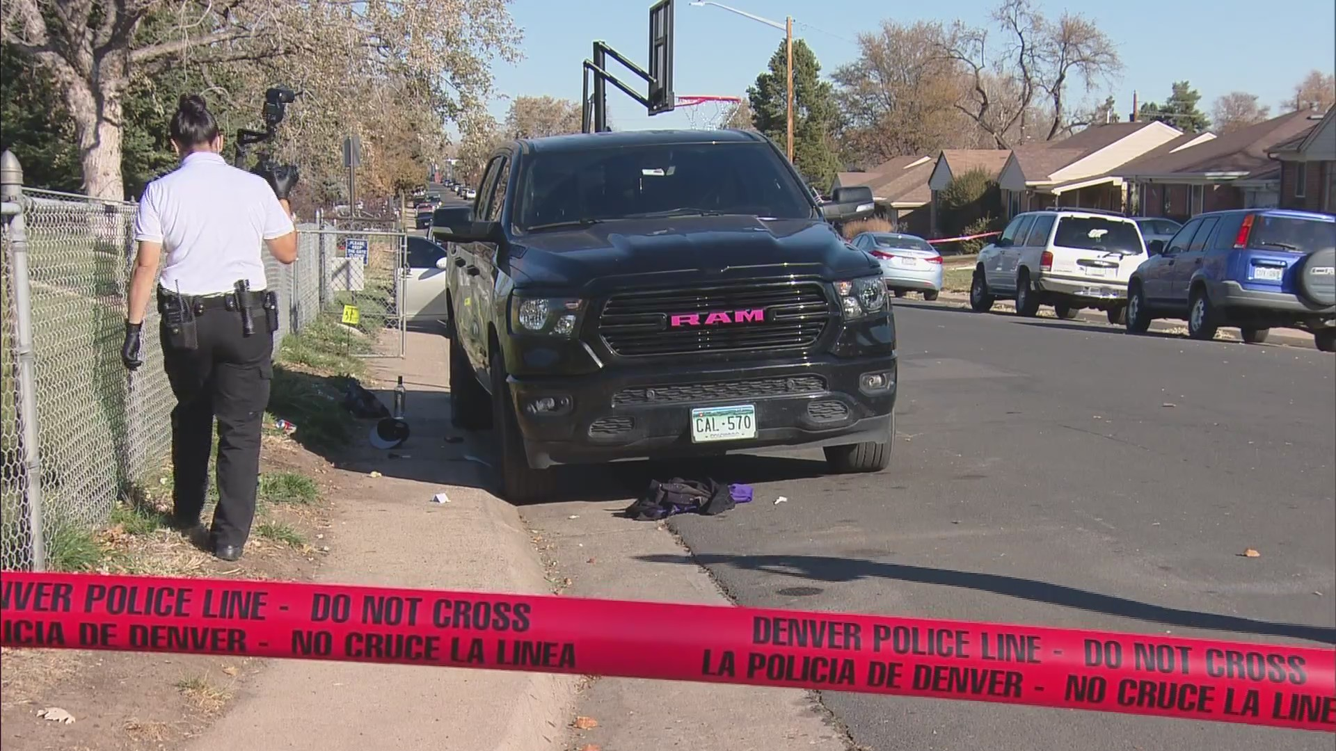 2nd Victim Who Died After Triple Shooting In Denver Identified As William O Keefe