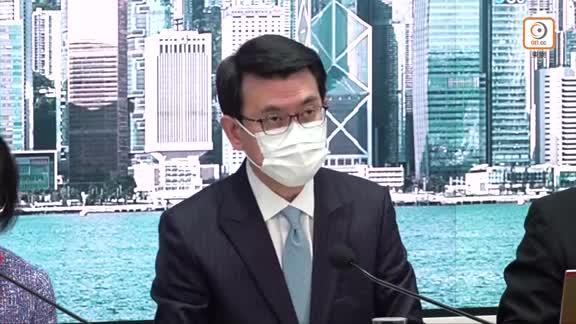 香港新加坡旅遊氣泡11月22日開始 每日一航班最多200人
