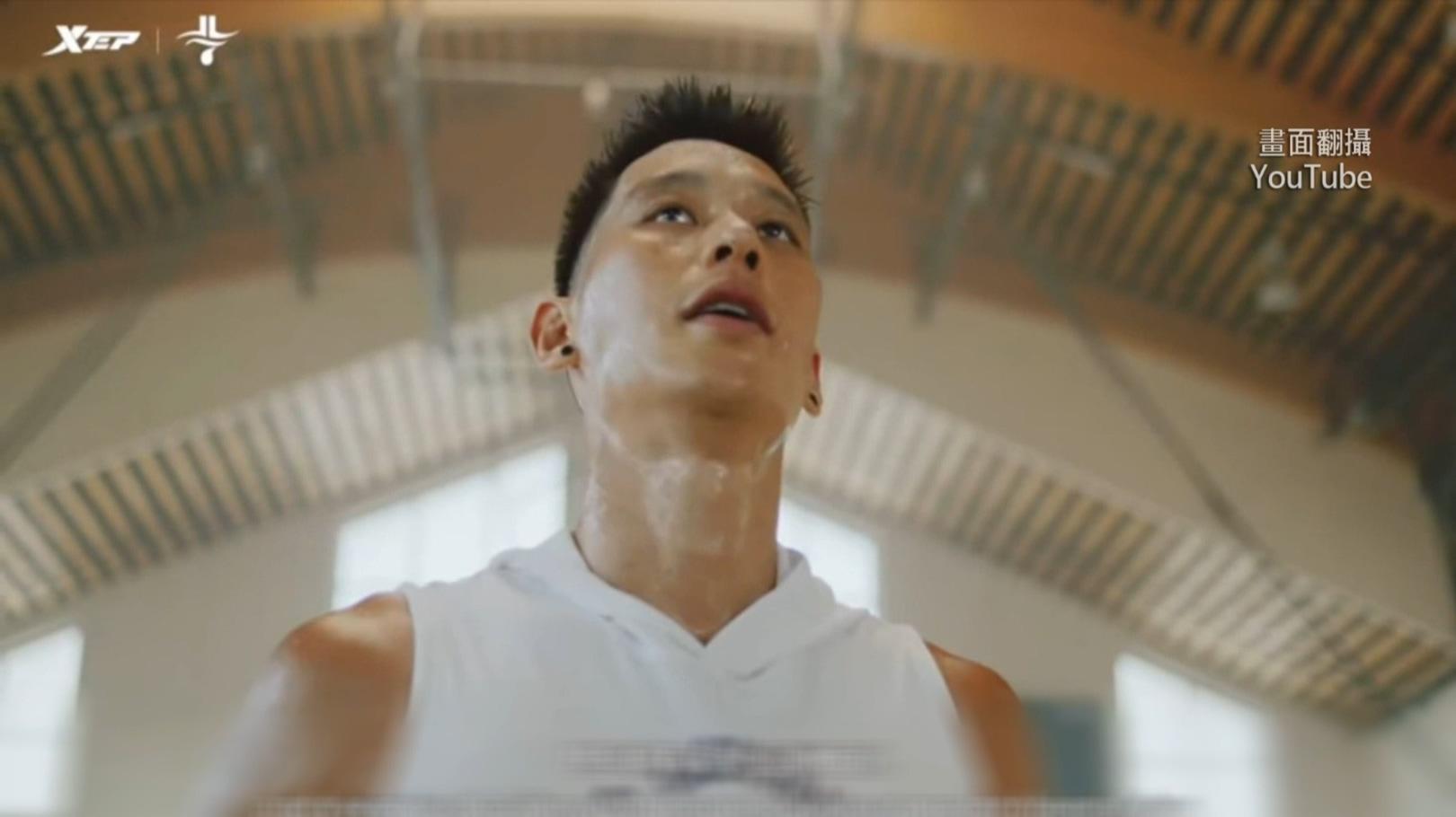 林書豪「拚重返NBA」與前隊友「柯瑞」訓練影片曝