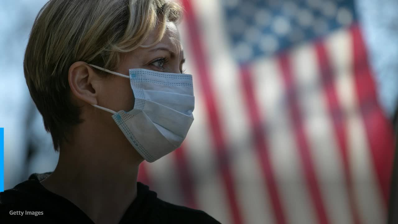 U.S. hits record COVID-19 hospitalizations