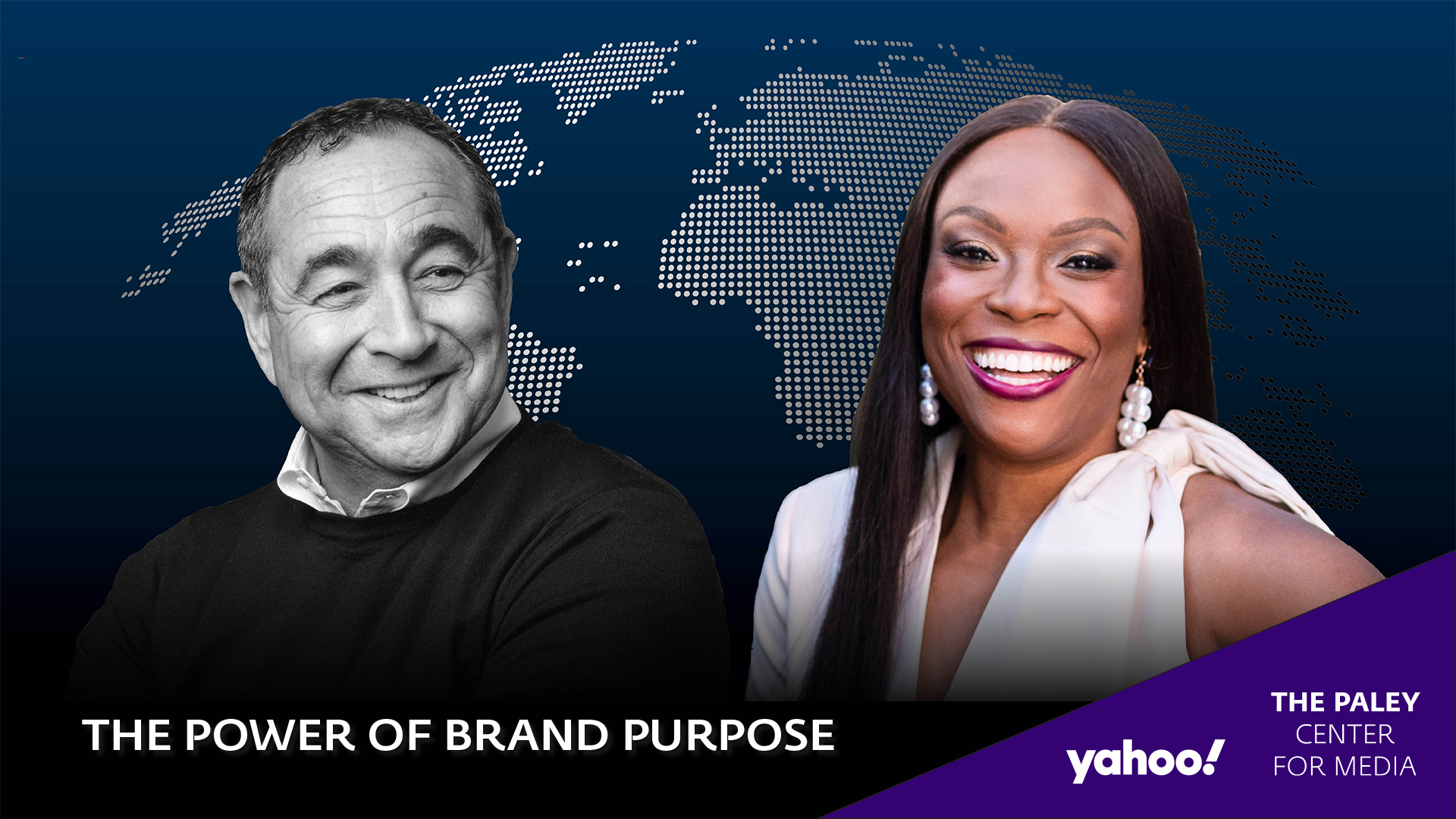 Paley International Council Summit 2020: The Power of Brand Purpose