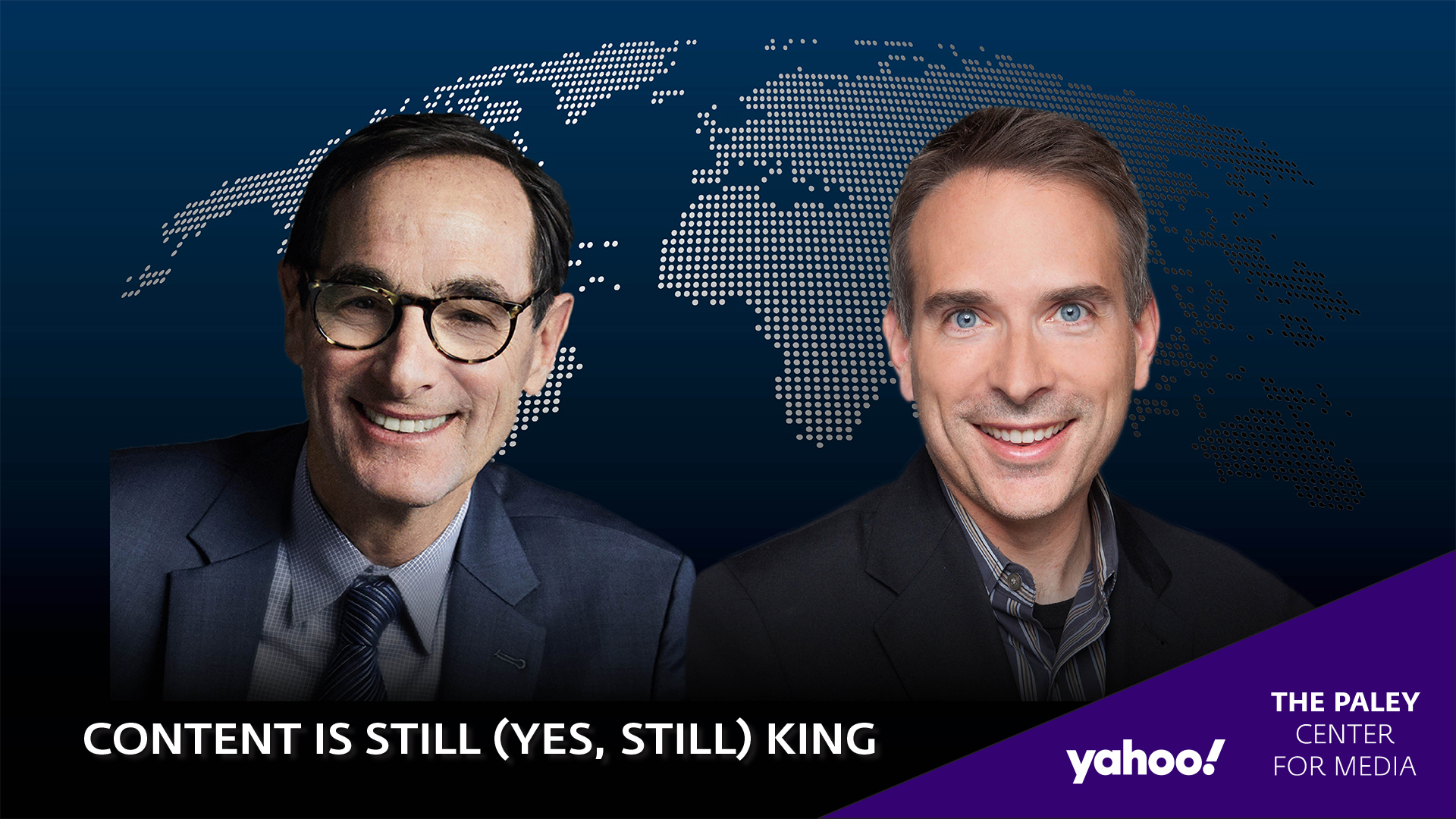 Paley International Council Summit 2020: Content Is Still (Yes, Still) King