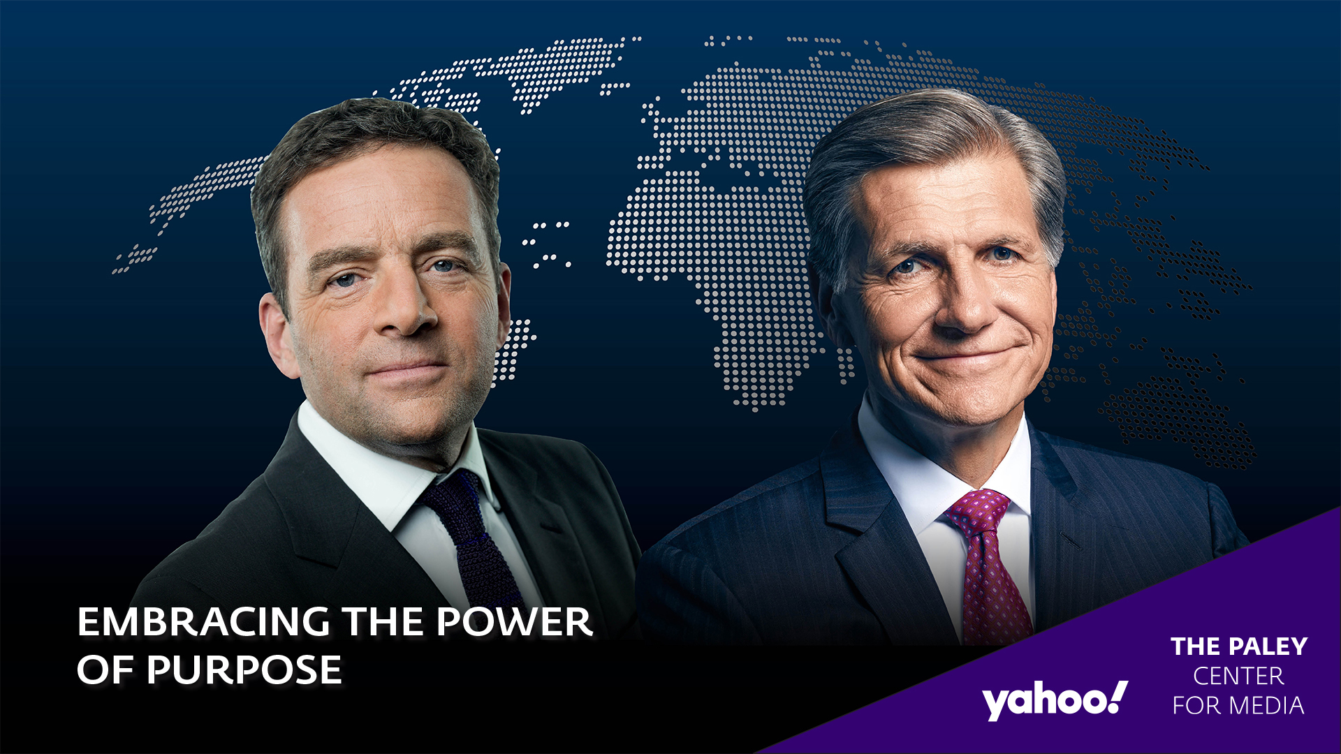 Paley International Council Summit 2020: Embracing the Power of Purpose