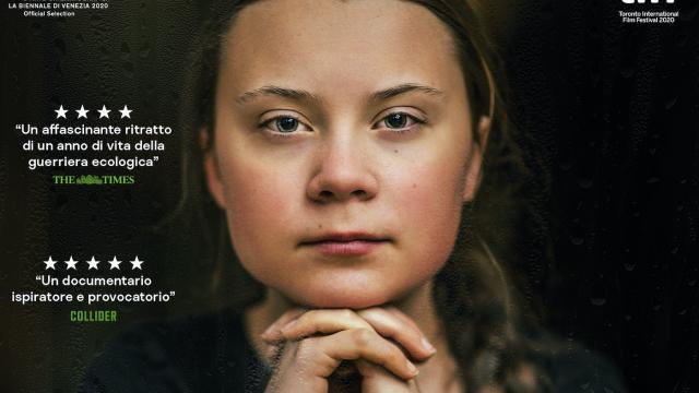 'I Am Greta - Una Forza della Natura' arriva ondemand ...