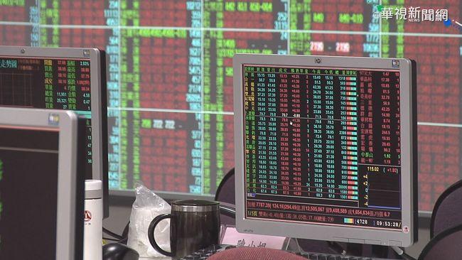 台股盤中漲逾2百點 台積電站上479.5元
