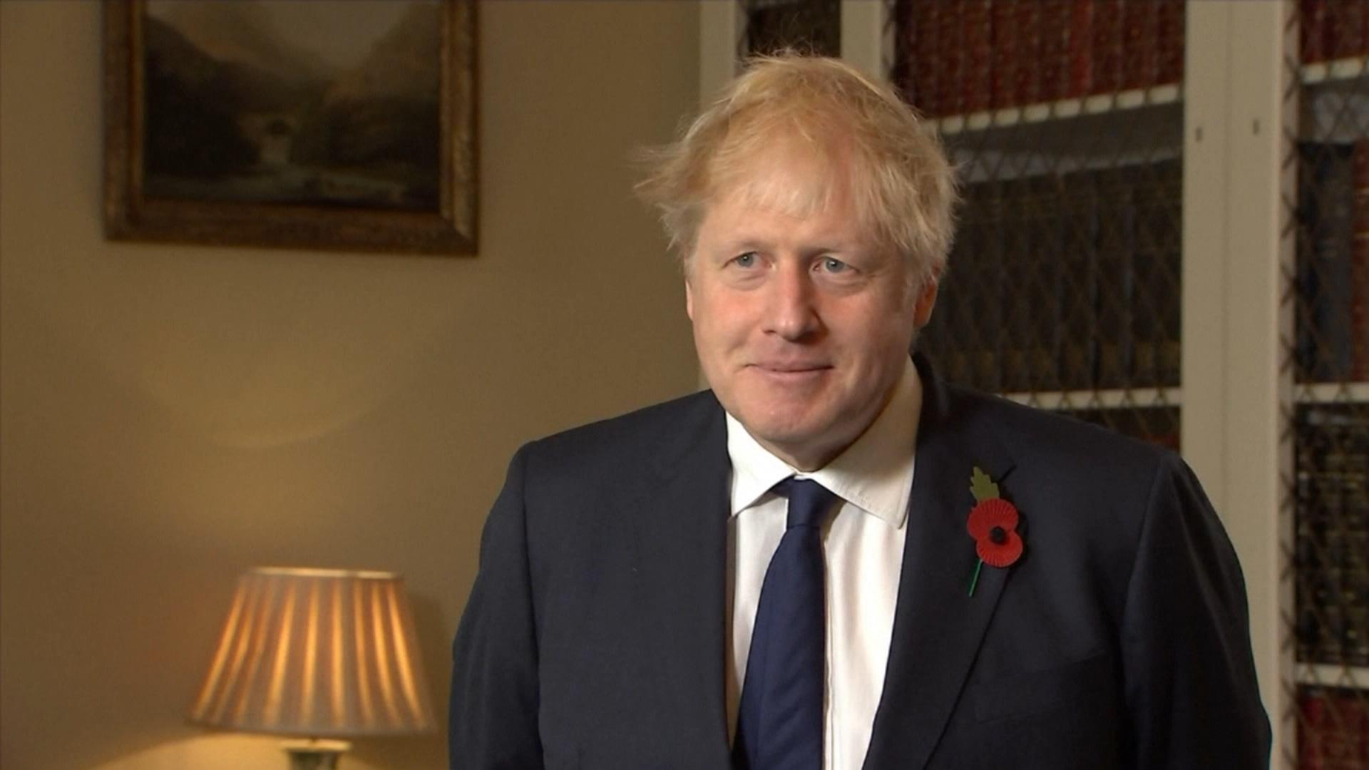 3月染疫入加護!英國首相「接觸確診議員」再隔離