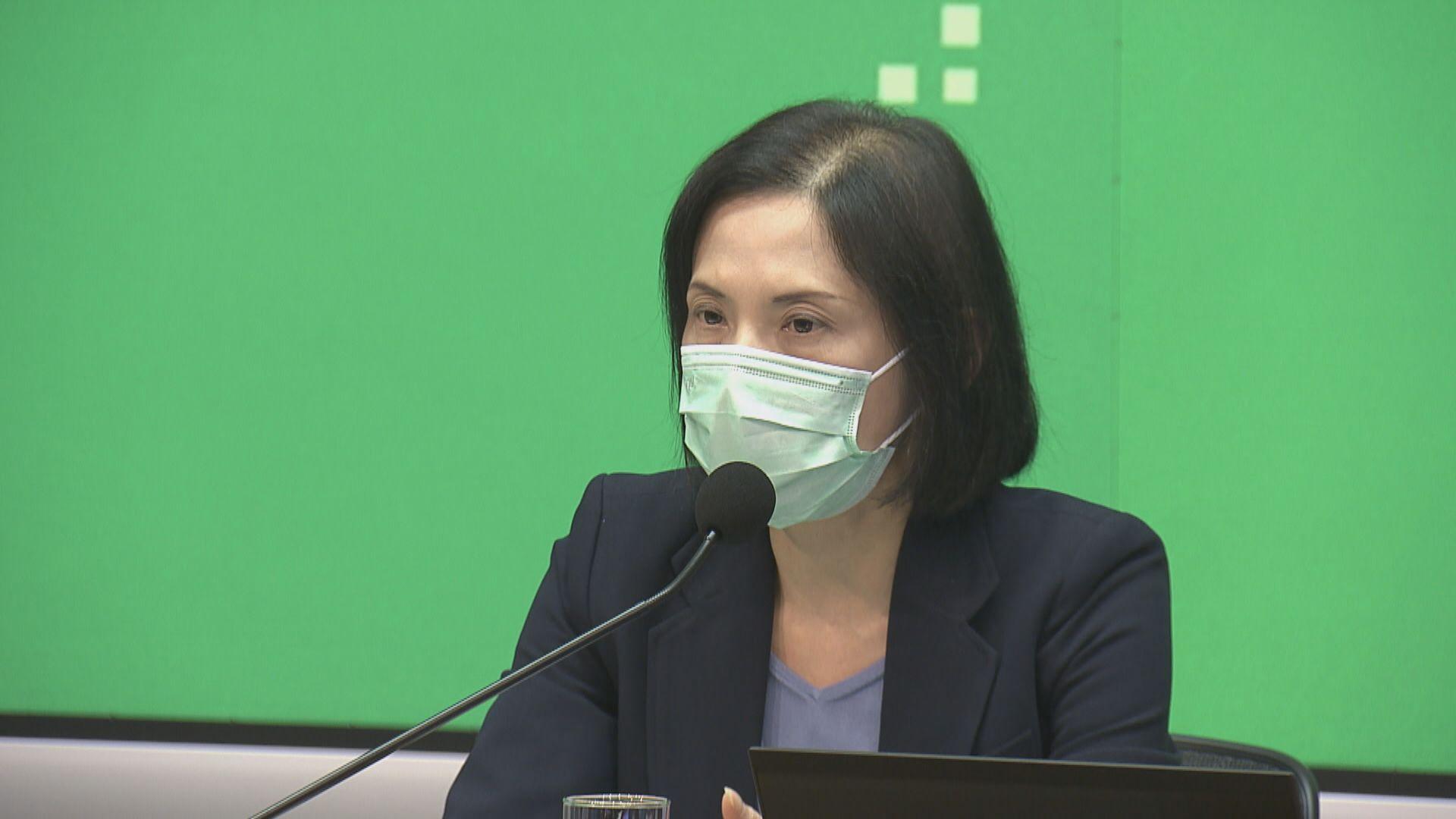 政府借調馮程淑儀出任西九管理局署理行政總裁