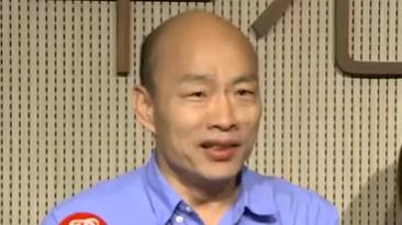 韓國瑜諷NCC「七矮人」 黃國昌:「蔡衍明的中天」告別