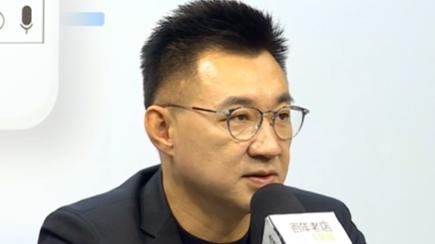 自嘲丐幫幫主 江啟臣:這麼多人搶當黨主席