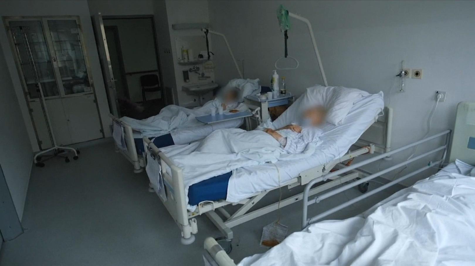 武肺死亡人數不斷上升 歐洲平均每17秒就有一人喪命
