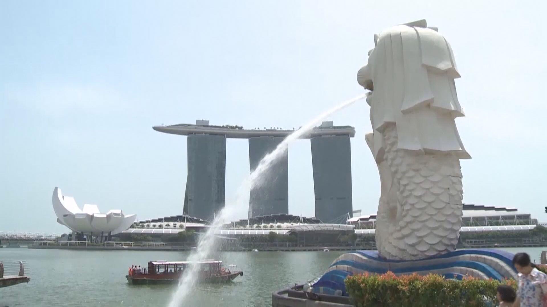 新加坡要求本港旅客抵埗多做一次新冠病毒測試