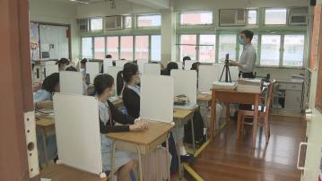 楊潤雄:無意圖將通識科變成國民教育科