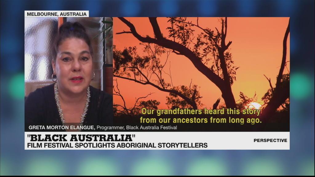 uk.news.yahoo.com: Black Australia: Bringing Aboriginal voices to the silver screen
