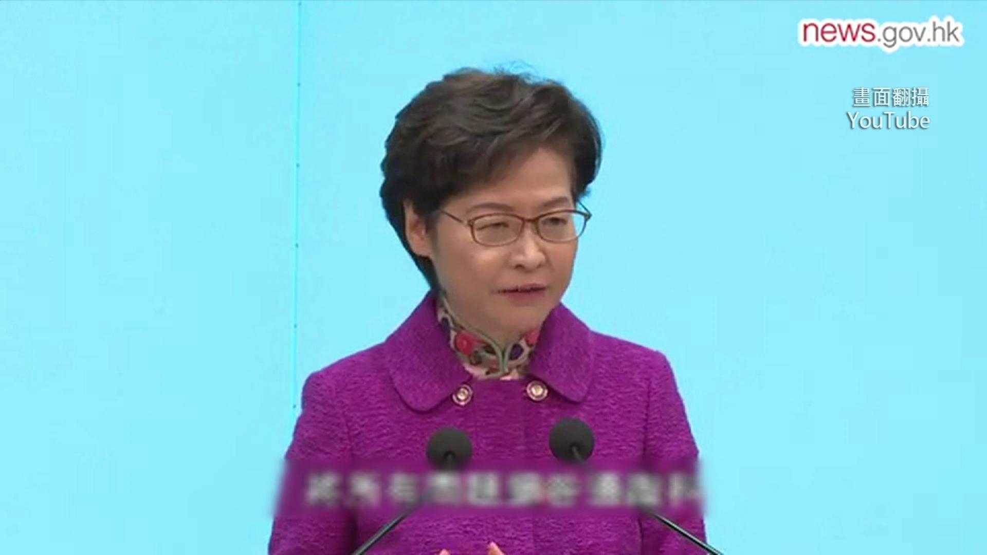 打壓香港教育! 高中「通識課」被迫加入中國憲法 學生需到中考察