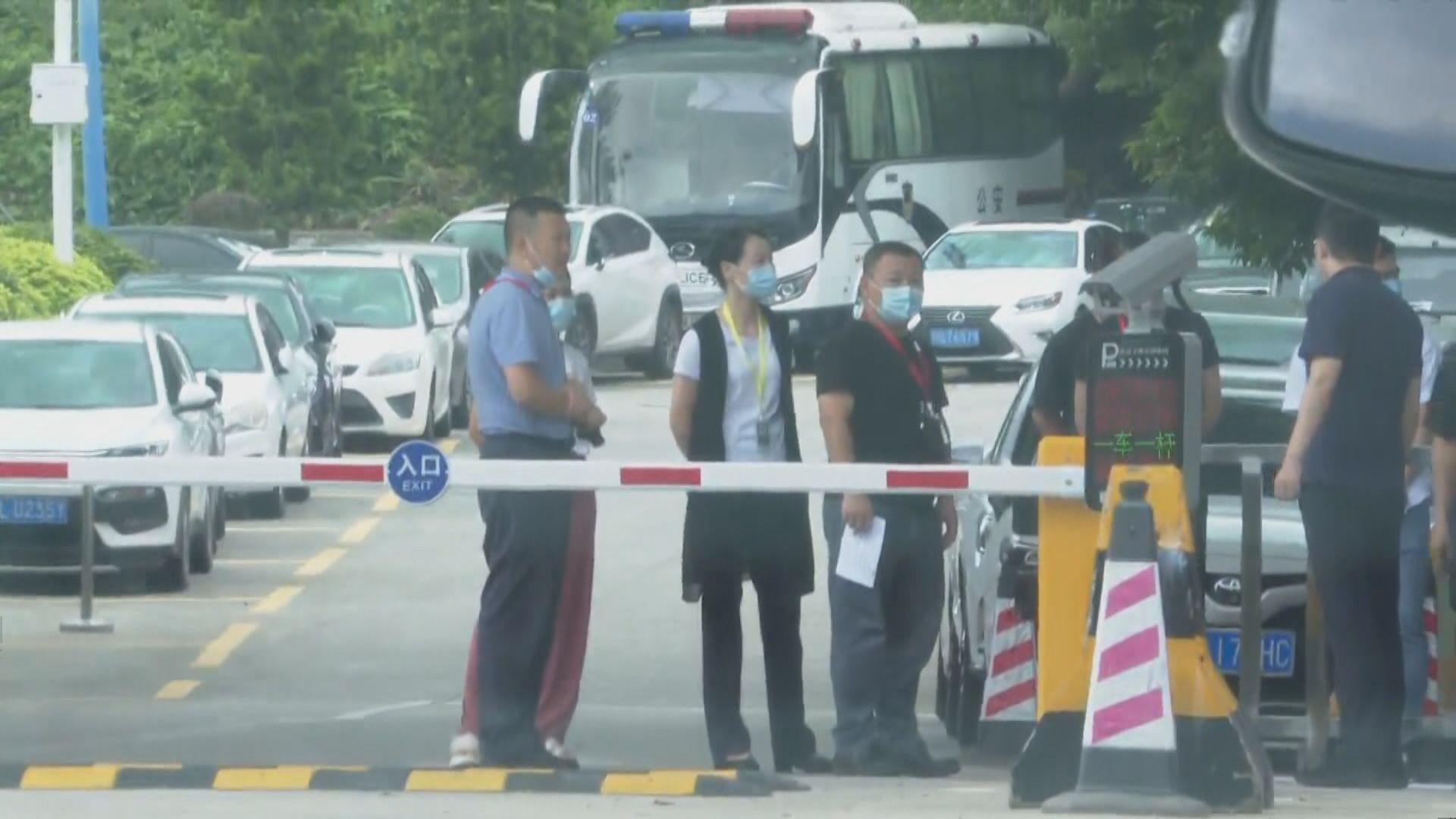 多國逾150名議員要求林鄭月娥介入12港人事件