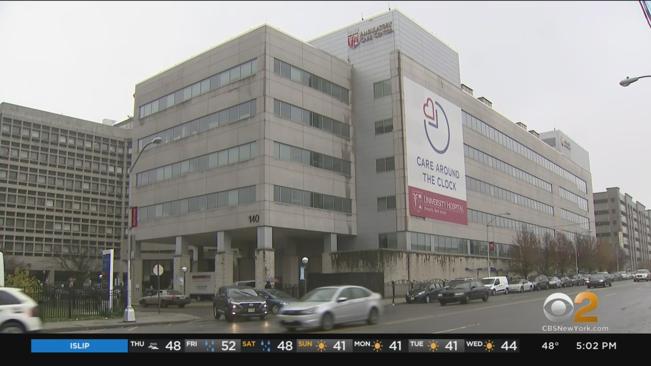 More Than 170 Staffers At 3 New Jersey Hospitals Test Positive For Covid