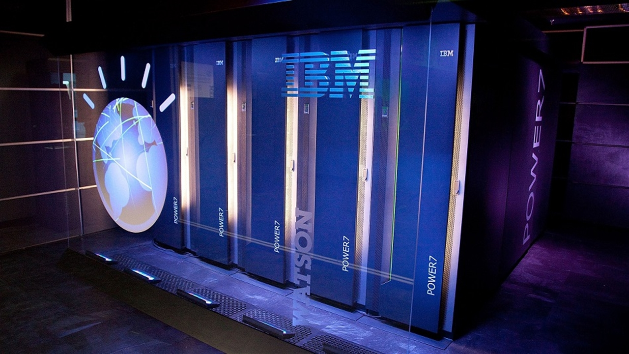 How IBM's Watson Interprets what matters most about Deficits