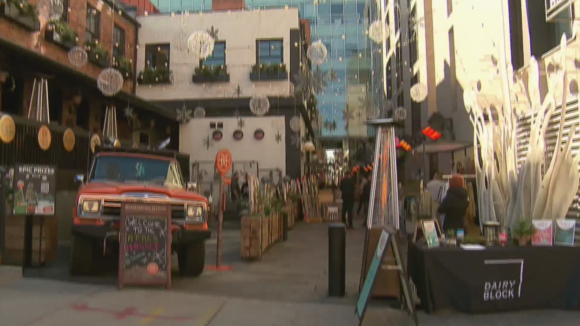 news.yahoo.com: The Dairy Block Hosting European Style Market For The Holidays