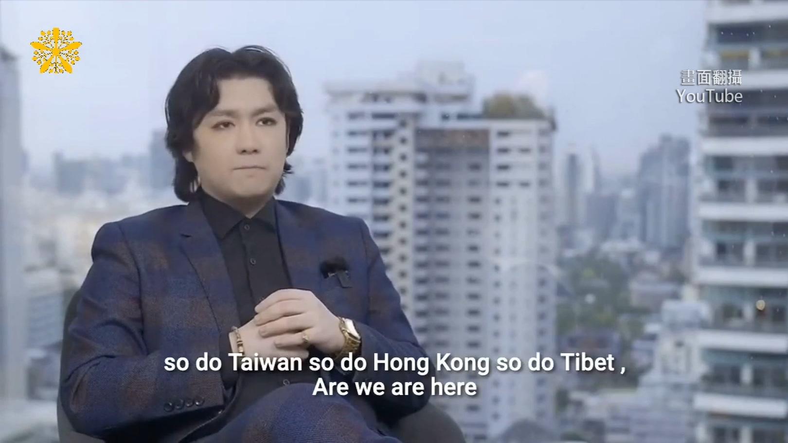 抓到了? 影曝中國干涉「山寨美選票」 月產50萬張