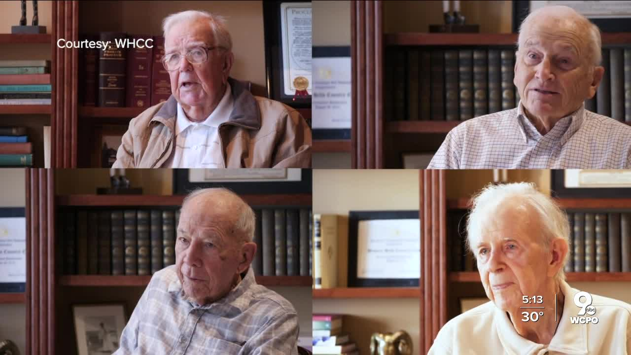 news.yahoo.com: Western Hills Country Club Honors world War 2 veterans