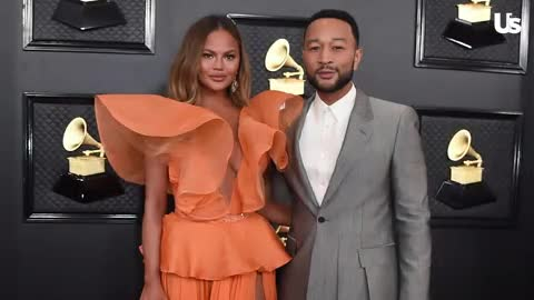 How Chrissy Teigen Is 'Slowly Healing' After Pregnancy Loss [Video]