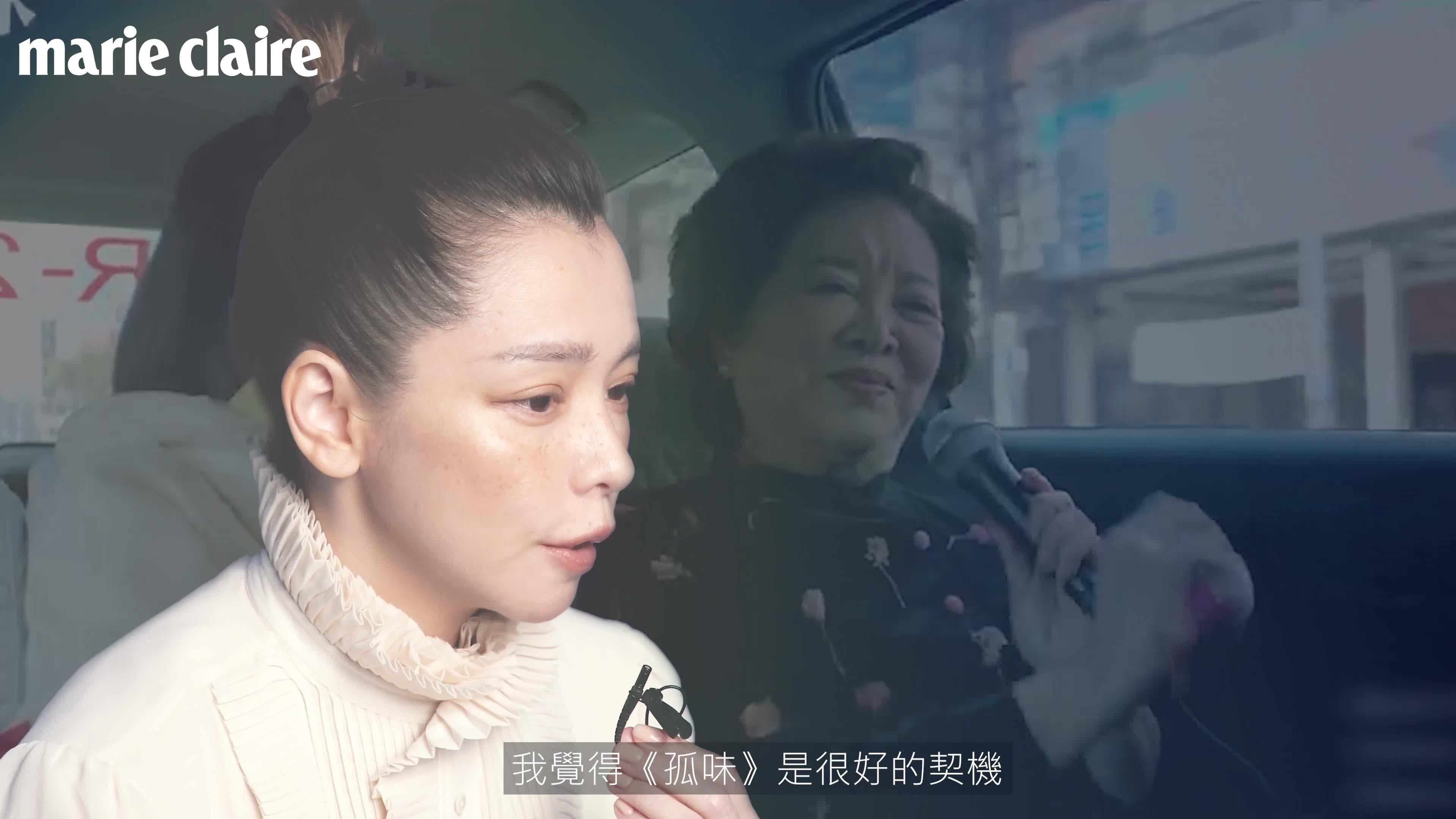 徐若瑄 Vivian Hsu 告別2020年,最需要跟自己和解,持續散發正能量直到永遠!