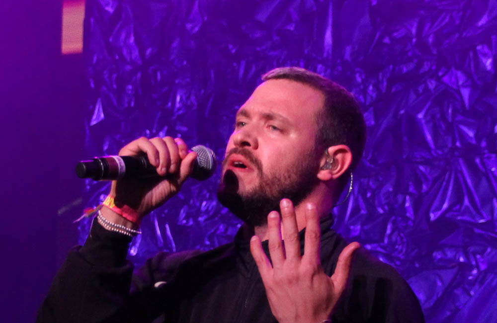uk.style.yahoo.com: Will Young says caring for his late brother Rupert 'became too much'