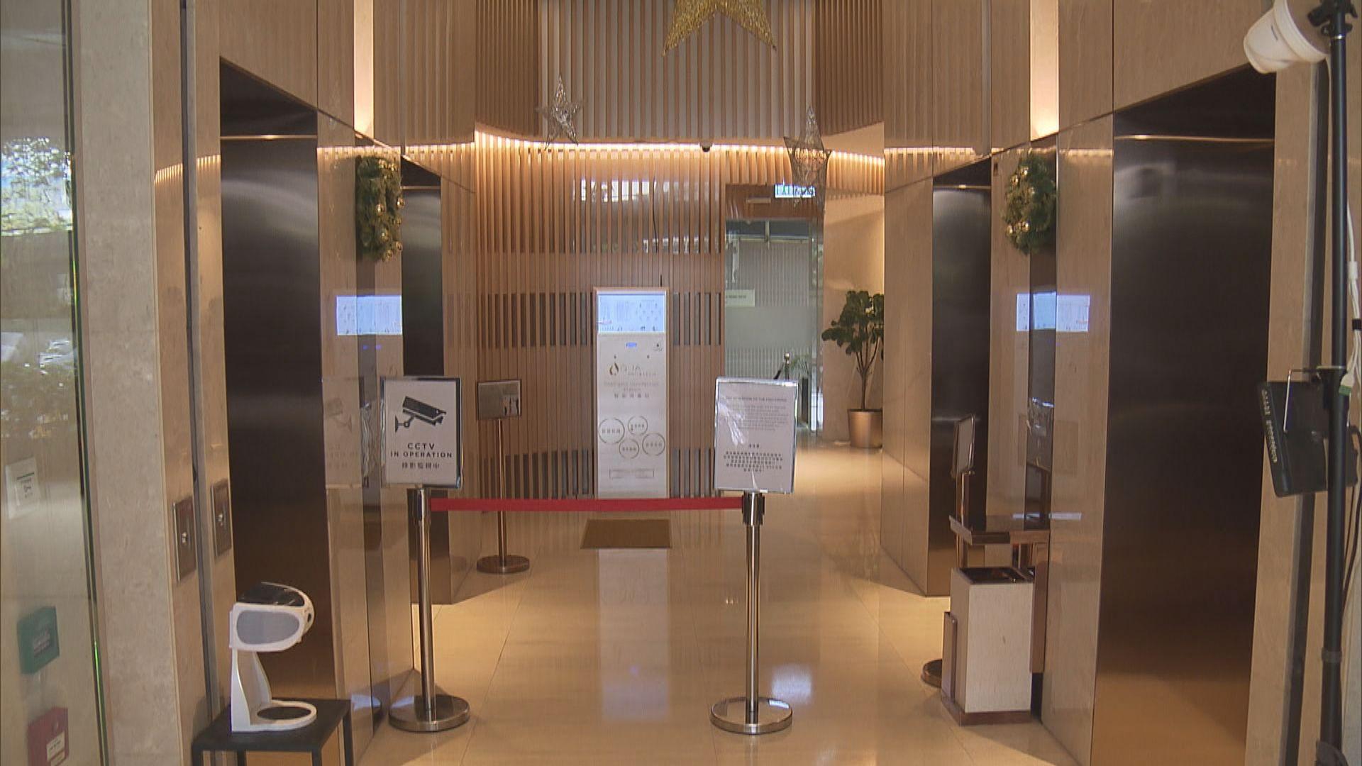 36間檢疫酒店下周二啟用 有酒店作最後準備