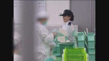 有CSI口罩市面出售 申訴專員:缺乏直接證據無從確定原因