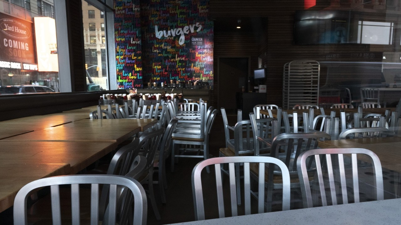 news.yahoo.com: Small business owners struggle with coronavirus restrictions