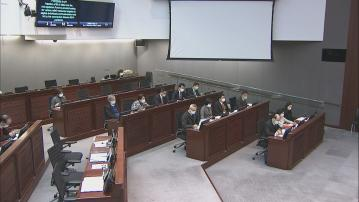 議員批第四輪防疫抗疫基金忽略受疫情影響行業