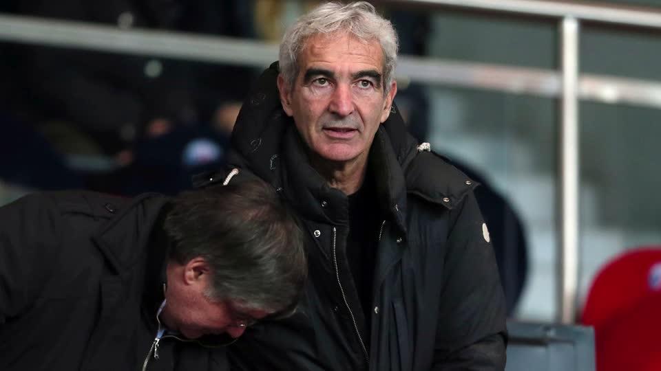 Nantes Appoint Former France Coach Domenech As New Boss