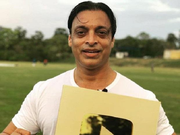 Team India beat Australia like how you beat up a person in a sack: Shoaib Akhtar