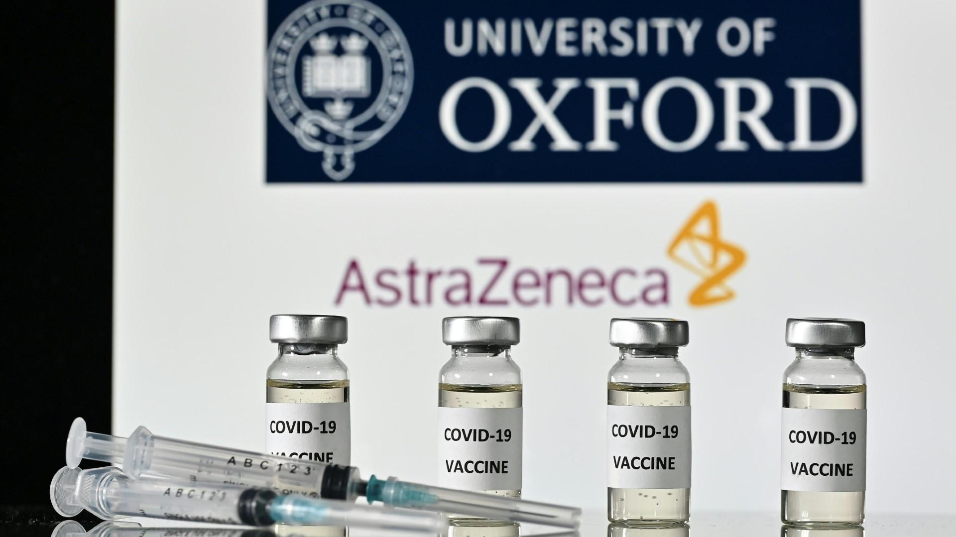 Oxford Impfstoff Corona
