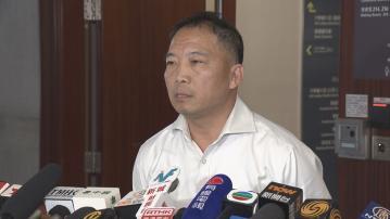 胡志偉未有交出所有旅遊證件 涉違保釋條件提堂