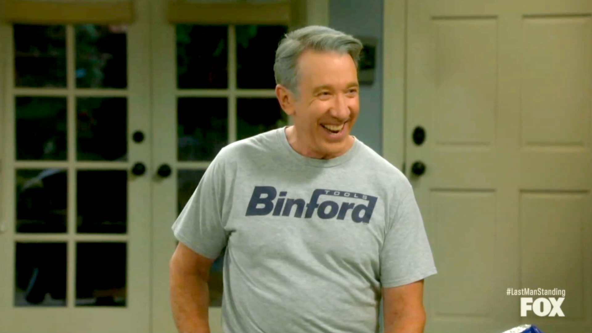 'Home Improvement' reboot? 'Last Man Standing' crossover stirs tons of speculation [Video]