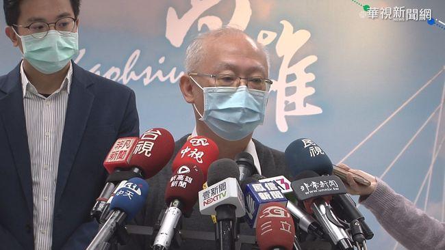 網傳南部某醫院管制 衛生局:不實訊息