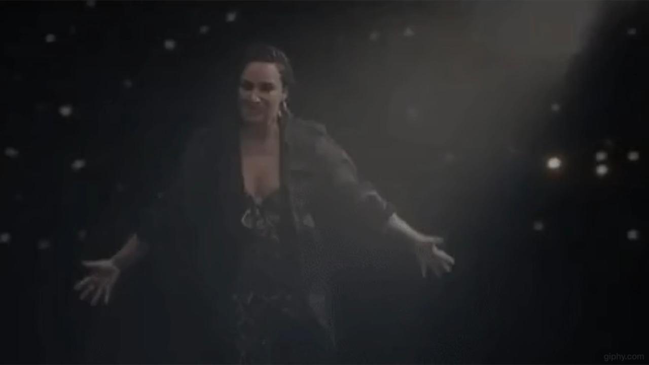 Demi Lovato's Incredible 'Celebrating America' Performance ...