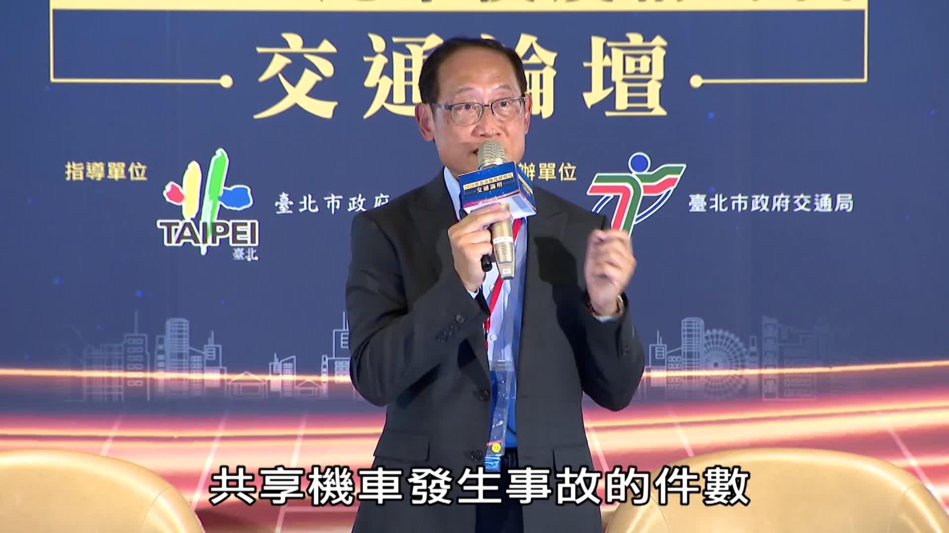 臺北市交通壅塞 綠色運輸和共享汽機車來解套!?